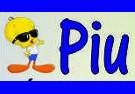 Chaveiro Piu 24 Horas - logo